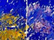 Gagosian Gallery Roma: Joan Mitchell John Chamberlain mostra febbraio marzo 2013