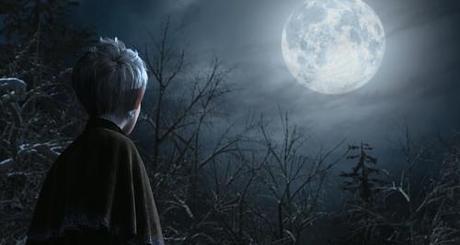 Jack Frost, il lato leggero dell'inverno