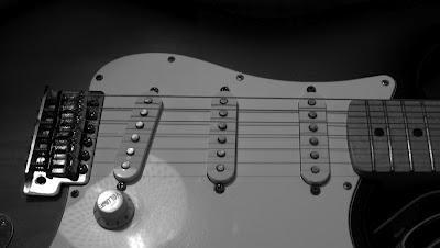 Guitars Speak puntate e podcast: II° anno