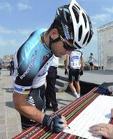 Tour of Qatar 2013: Cavendish fa Bis, Guardini terzo