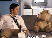 Oscar 2013: Mark Wahlberg l'orsacchiotto presentatori