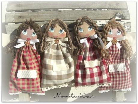 Dolls Vaniglia & Mandarino...