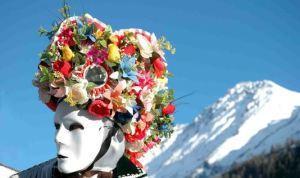 Carnevale in Val d'Aosta