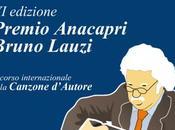 Comunicato stampa: Anacapri, parte Edizione Premio Lauzi