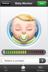 Interfono per bambini