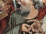 """Beppe Grillo novello """"Messia"""" della politica."""