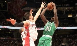 NBA: Bargnani torna e Toronto perde