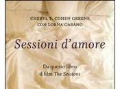 "Anteprima: febbraio ""Sessioni d'amore"" Cheryl Cohen Greene"