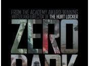 Zero Dark Thirty Warm Bodies caccia euro weekend cinema Italia