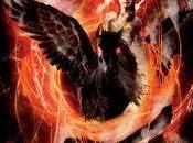 Regina degli Inferi. risveglio fuoco