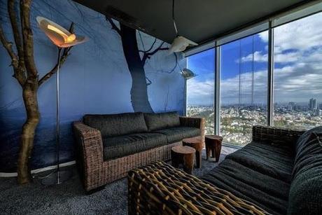 Il Nuovo Ufficio Di Google A Tel Aviv In Una Sola Parola