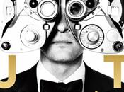 "Justin Timberlake svela copertina tracklist ""The 20/20 Experience"" nuovo album"