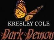 Recensione Dark Demon Kresley Cole
