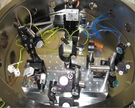 L'alba di una nuova termodinamica; microdispositivi che funzioneranno raccogliendo energia dall'ambiente
