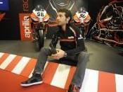 Superbike: intervista pilota Aprilia Sylvain Guintoli