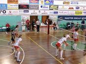 Spareggio play Puntotel Sala Consilina Sanitars Metalleghe Mazzano domenica campo entrare nella griglia post-season