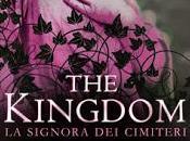 "Anteprima: ""The Kingdom signora cimiteri"" Amanda Stevens"
