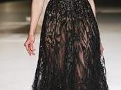 Paris fashion week Elie Saab
