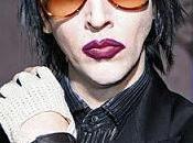 Marilyn Manson Collassa palco Canada (video)
