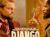 Django Unchained: luoghi film western Tarantino