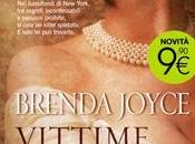 """Recensione """"Vittime peccato"""" Brenda Joyce"""