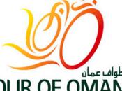 Tour Oman: percorso partenti