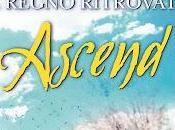 Libreria: Ascend, l'ultimo capitolo della Trilogia Trylle
