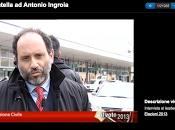 Antonio Ingroia rischia pelle un'intervista...oppure