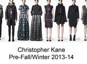 Fall-Winter 2013-14 Parte