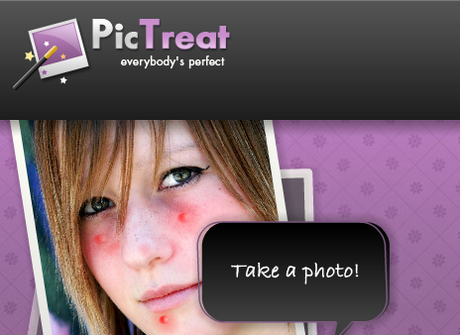 Fotoritocco online con Pic Teat