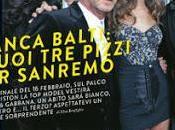 Bianca Balti Dolce Gabbana Grazia magazine