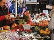 Farmer's market: ecco nuova mappa della Capitale