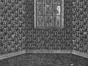 Patterns nelle inquietanti illustrazioni edward gorey