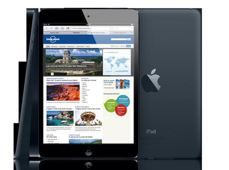 In arrivo ad ottobre la seconda generazione di iPadMini