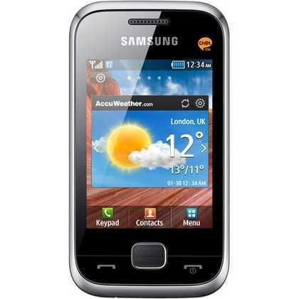 Samsung C3310 – GT-C3310 Manuale PDF e Libretto Istruzioni