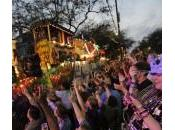 "Orleans, sparatoria ferma ""Mardi gras"" Carnevale"