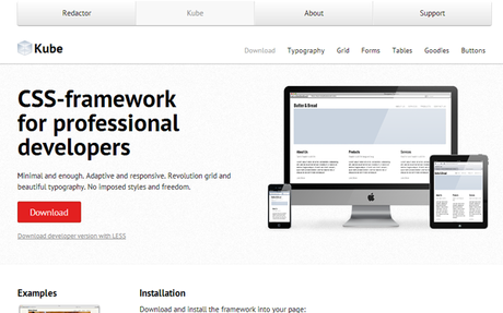 Open Source Tools and Scripts per Web Developers