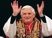 Papa dimette pontificato«Lascio bene della Chiesa»
