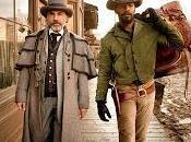 (MINI)RECE FILM: Django Unchained Western tutti