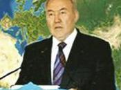 L'eurasiatismo kazaco