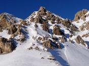 Sciare sulle Dolomiti Bellunesi patrimonio dell'umanità