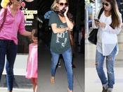 Febbre denim: tutte star amano jeans