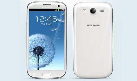 Samsung Galaxy S III, S3, SIII GT-I9300 Manuale e Libretto Istruzioni