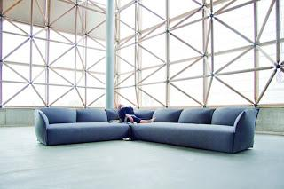 Nest sofa paperblog for Divano in spagnolo