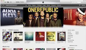 25 miliardi di canzoni vendute su iTunes