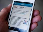 Come sono utenti mobile Twitter?