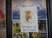 """Somma Vesuviana: manifesti della lega coperti """"Brigante More"""""""