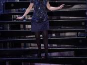 pagelle agli abiti della prima serata Festival Sanremo 2013