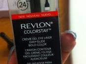 Eyeliner Revlon Colorstay Creme Liner Prugna