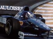 Prost Grand Prix, l'esperimento Professore